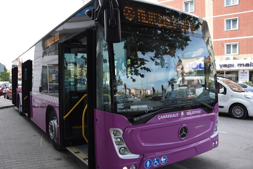 Hatlar ve Otobüs Saatleri