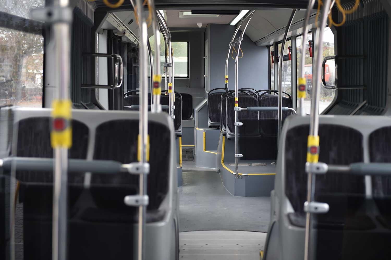 Toplu Taşıma Fiyat Tarifesi ve Aktarma Sistemi